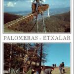 ETXALAR - PALOMERAS II